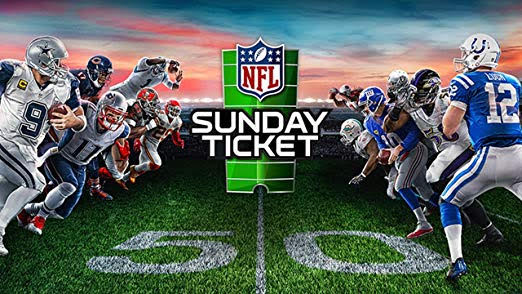 NFL @ Skyloft