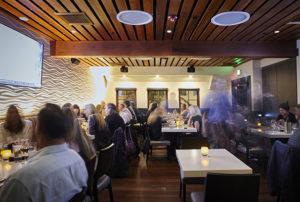 Main Dining - Skyloft